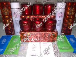 Ảnh số 25: Bộ kem trắng da face YIQI 2012 - Giá: 780.000