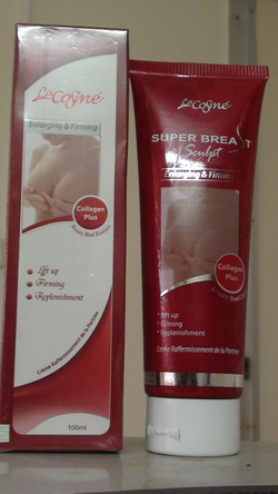 Ảnh số 7: Kem nâng Nở Ngực Super Breast Sculpt - Giá: 300.000