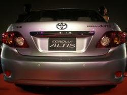 Ảnh số 3: ALTIS - Giá: 710.000.000
