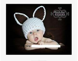 Ảnh số 32: Mũ móc trẻ em - Giá: 1.000