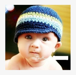 Ảnh số 69: Mũ móc trẻ em - Giá: 1.000