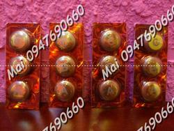 Ảnh số 46: yiqi 2012 bộ nhỏ - Giá: 75.000