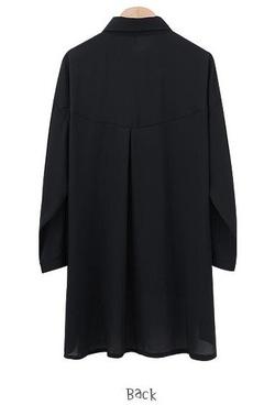 Ảnh số 92: áo sơ mi đuôi tôm - Giá: 330.000