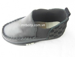 Ảnh số 2: Giày da cao cấp Fashion Dog 1223-121X - Giá: 690.000