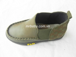 Ảnh số 3: Giày da cao cấp Fashion Dog 1223-121X - Giá: 690.000