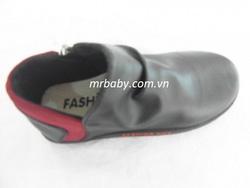 Ảnh số 4: Giày da cao cấp Fashion Dog 1223-303X - Giá: 640.000