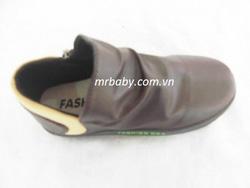 Ảnh số 6: Giày da cao cấp Fashion Dog 1223-303X - Giá: 640.000