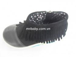 Ảnh số 9: Boot da cổ ngắn Fashion Dog 1623-067X - Giá: 690.000