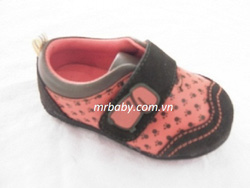 Ảnh số 15: Giày da cao cấp bé gái Fashion Dog 2123-127 - Giá: 420.000