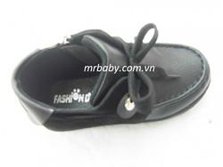 Ảnh số 17: Giày da cao cấp bé gái Fashion Dog 2423-221X - Giá: 620.000