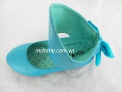 Ảnh số 19: Giày da cao cấp bé gái Fashion Dog 2823-293X - Giá: 620.000