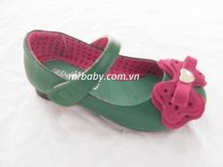Ảnh số 22: Giày da cao cấp bé gái Fashion Dog 5723-141X - Giá: 590.000