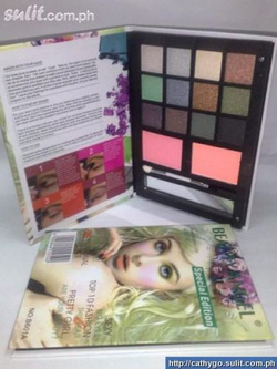 Ảnh số 83: Bộ Kit make up book Beauty angel - Giá: 250.000
