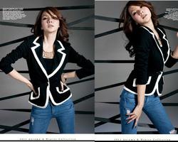 Ảnh số 32: áo vest - Giá: 240.000