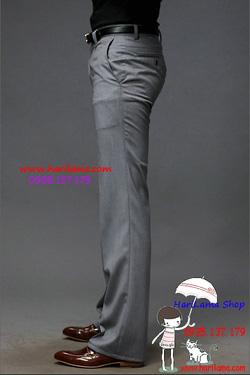 Ảnh số 19: Quần Âu Nam Ghi Dior 280K - Giá: 280.000
