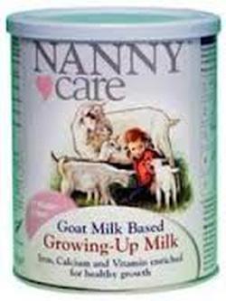 Ảnh số 13: Sữa Dê Nannycare: Dành cho trẻ 12 đến 36 tháng: 400g: 380K - Giá: 380.000