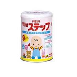 Ảnh số 23: Sữa Meiji số 9 - 850g:Dành cho bé từ 12 tháng trở lên: 490K - Giá: 490.000