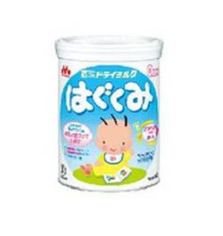 Ảnh số 26: Sữa Morinaga số 0 - 850g :Dành cho bé từ 0 - 9 tháng: 640K - Giá: 640.000