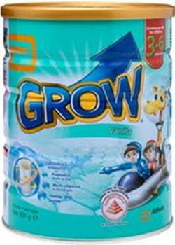 Ảnh số 30: Sữa Grow 1.8kg: Dành cho Bé từ 3đến 6 tuổi: 560K - Giá: 560.000