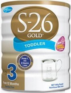 Ảnh số 36: Sữa S26 số 3 - 900g Dành cho bé từ 12 -3 6 tháng tuổi: 435K - Giá: 435.000