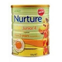 Ảnh số 40: Sữa Nurture số 4 - 900g Dành cho bé từ 24 tháng tuổi trở lên: 410K - Giá: 410.000