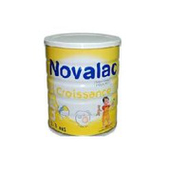 Ảnh số 53: Sữa Novalac Số 3: Dành cho Bé từ 12 -36 tháng tuổi. Giá 490 K/ hộp - mua cả thùng (6h). - Giá: 490.000