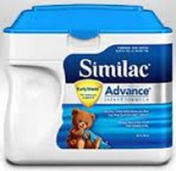 Ảnh số 54: Similac Advance cho bé 0-12tháng , hộp nhựa, 657gr –Giá 570K - Giá: 570.000