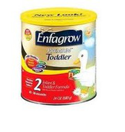 Ảnh số 74: Enfagrow Premium số 2 cho bé từ 10-36 tháng, Hộp 680g - Giá 570k; Hộp 810g - giá 630K - Giá: 630.000