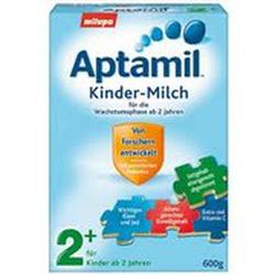 Ảnh số 84: Sữa Aptamil số 2+ - 600g: Dành cho bé từ 2 tuổi trở lên: 350K - Giá: 350.000