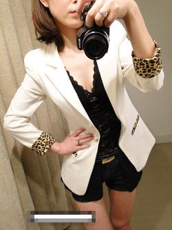 Ảnh số 4: áo khoác mùa đông - Giá: 380.000