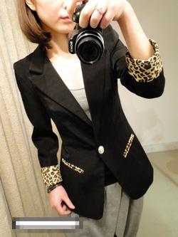 Ảnh số 5: áo khoác mùa đông - Giá: 380.000