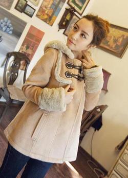 Ảnh số 18: áo khoác mùa đông - Giá: 530.000
