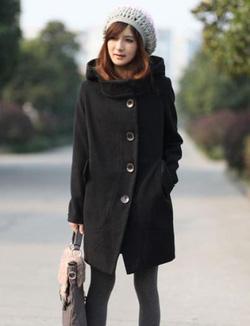 Ảnh số 20: áo khoác mùa đông - Giá: 530.000