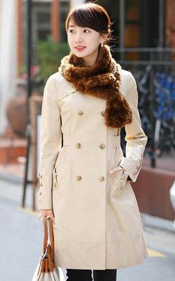 Ảnh số 22: áo khoác mùa đông - Giá: 530.000