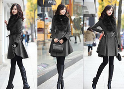 Ảnh số 28: áo khoác mùa đông - Giá: 620.000