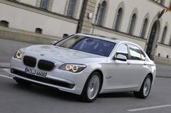 Ảnh số 4: BMW 750Li model 2013 - Giá: 5.729.000.000