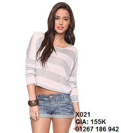 Ảnh số 59: short ngắn nữ x021 - Giá: 155.000