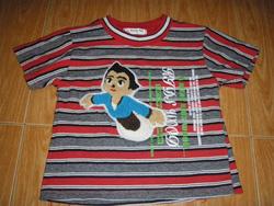 Ảnh số 13: áo phông - Giá: 15.000