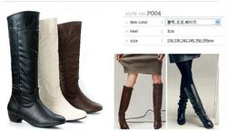 Ảnh số 1: giầy boots hàn quốc - Giá: 840.000