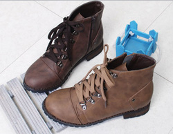 Ảnh số 21: giầy boots hàn quốc - Giá: 730.000