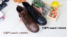 Ảnh số 23: giầy boots hàn quốc - Giá: 730.000