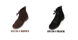 Ảnh số 34: giầy boots hàn quốc - Giá: 920.000