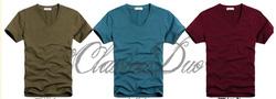 Ảnh số 28: áo phông trơn - Giá: 140.000