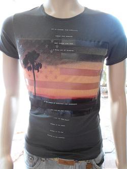 Ảnh số 57: Áo phông Zara - Giá: 120.000