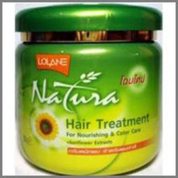 Ảnh số 14: Ủ tóc Thái Lolane 500g - Giá: 95.000