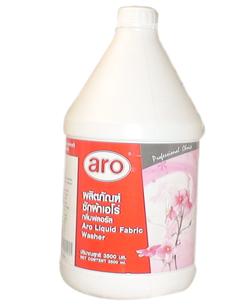 Ảnh số 29: Nước giặt Aro can 3500ml Thái - Giá: 215.000