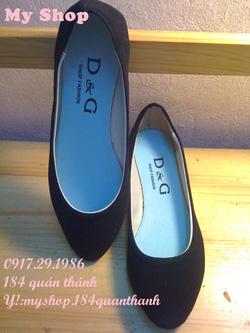 Ảnh số 96: giày da lộn, size: 35 - >39. - Giá: 150.000