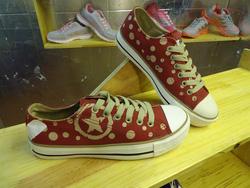 Ảnh số 81: Giày bata - Giá: 180.000
