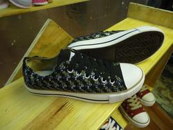 Ảnh số 95: Giày bata - Giá: 180.000
