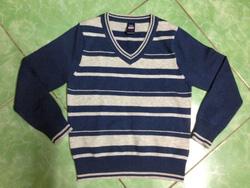 Ảnh số 17: áo len cổ tim zara - Giá: 150.000